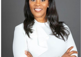Claudienne Hibbert Smith Quickly Found Her Stride In The Real Estate World. Find Out More Below
