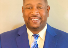 Carlos Smith Is A Father, Businessman, Credit Coach And Founder And CEO Of Smith Financials: He Wants To Teach Others How To Build Their Credit And Be Successful
