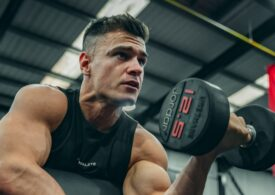 Rob Lipsett Always Loved Fitness, So He Decided To Make a Living From It: Find Out More About His Businesses: Fuel Cakes, and Game Plan