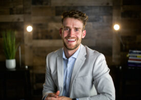 Bridger Pennington is Making Wall Street Funds Accessible To Everyday People without Ivy League Education