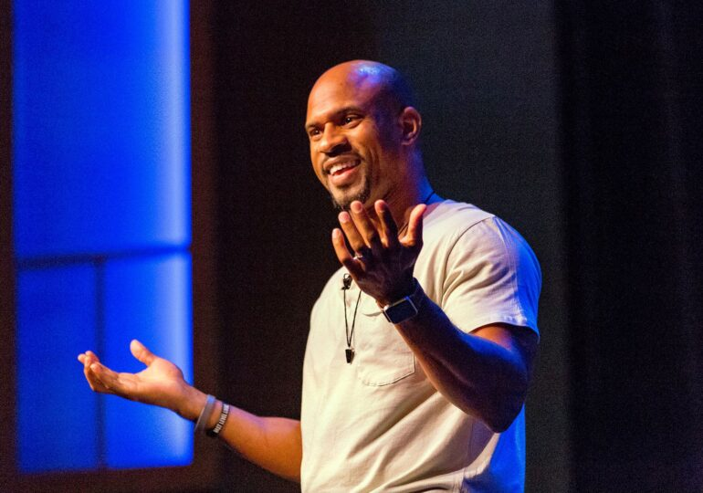 Meet Jeremy Anderson, the Man Behind an Educational Consulting Firm and a Trucking Business: His Goal is To Inspire as Many People as Possible