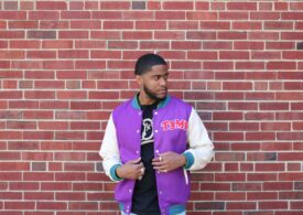 Ramon House Put His College Degree Aside To Pursue His True Passion As A DJ and Entrepreneur