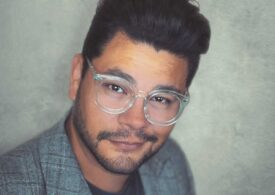 Brandon Ivan Peña Speaks on Being Your Own Boss, Following Your Passion, and Knowing Good Coffee