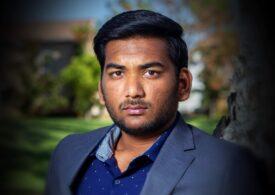 Meet Patel is a 23 Year Old Real Estate Entrepreneur Focusing Beyond Flipping Houses.