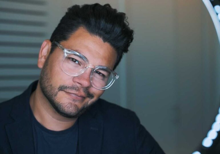 How BrandON's Founder Brandon Ivan Peña is Working to Humanize the Coffee Industry