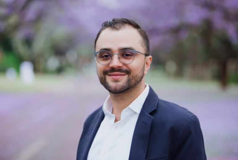 Oscar Barbosa Wants to Help You and Your Family Understand the World of Immigration. Find Out More How He Can Help Below