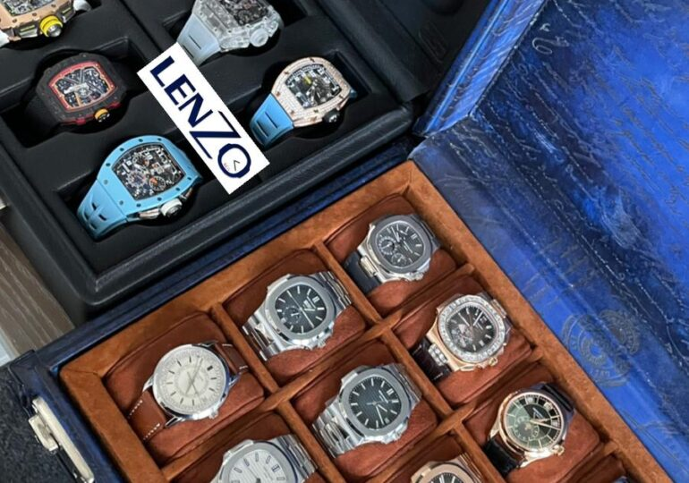LenZo & Co. is Providing a Community and One Site Fits All Company for Watch Lovers Around the World.